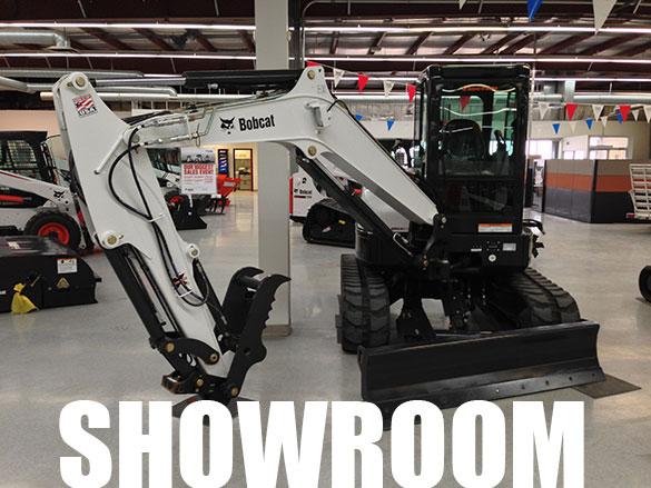 Bobcat Equipment Dealer in Saskatchewan, Canada